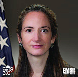 Avril Haines Submits Intelligence Community's 2021 Global Threat Assessment to Congress