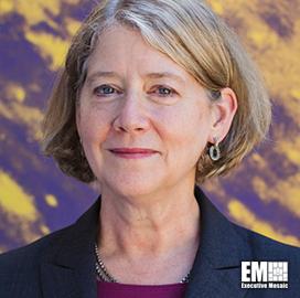 White House to Nominate Aerospace Exec Pamela Melroy as NASA Deputy Administrator