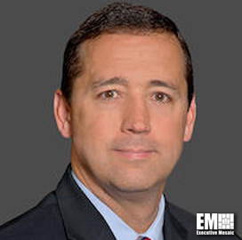 Leidos Secures $480M CBP Contract for Non-intrusive Inspection Systems; Jim Moos Quoted