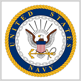 U.S. Navy to Experiment with Information Warfare at Operational Scale; Vice Adm. Jeffrey Trussler Quoted