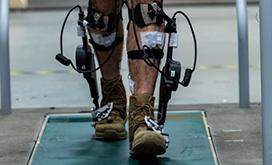 Exoskeleton Tech