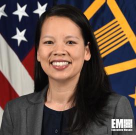 Biden Nominates Margaret Vo Schaus as NASA Finance Chief