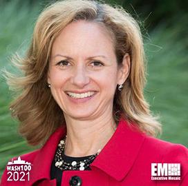 Jennifer Chronis Named SVP of Verizon's Public Sector; Sowmyanarayan Sampath Quoted
