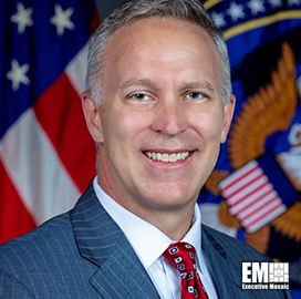 Acting Intelligence Community General Counsel Thomas Monheim Nominated for Full-Time Role; Avril Haines Quoted