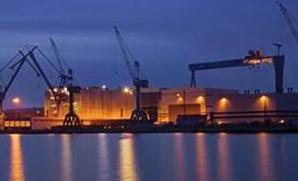 Ship Sustainment