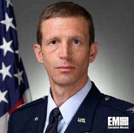 USAF's Kessel Run Announces Software Modernization Milestone for AOC Weapon System; Col. Brian Beachkofski Quoted