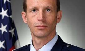 Col. Brian Beachkofski