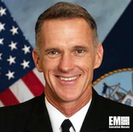 Navy Names Rear Adm. William Byrne as Next Warfare Development Director