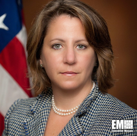 Justice Department Reviews Efforts Against Foreign Cyber Threats; Lisa Monaco Quoted