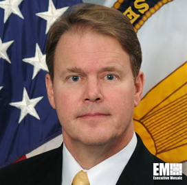 William Nelson: Army Wants to Access its Payloads on External Satellites