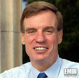 Sen. Mark Warner: Mandatory Cyber Threat Reporting Bill in the Works