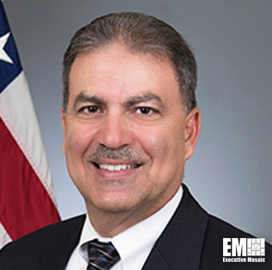 Michael White: Hypersonics Key to Ensuring US Battlefield Dominance