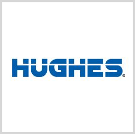 Hughes and OneWeb to Develop LEO Communications for AFRL