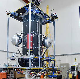 NASA Done With Critical Design Review of OSAM-1 Spacecraft