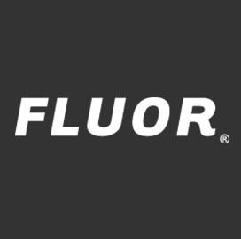 Fluor Reports First Quarter 2021 Results