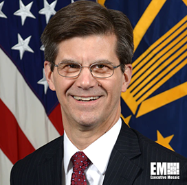 Space-Based Capabilities Critical to U.S. National Security, DOD Officials Say