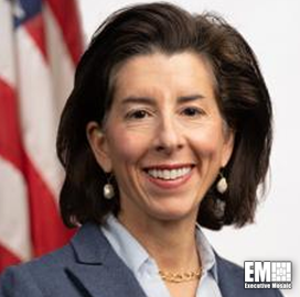 Commerce Investigates US Reliance on NdFeB Permanent Magnet Imports; Gina Raimondo Quoted