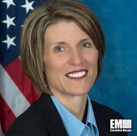 FBI's Jill Sanborn Joins National Security Branch as Executive Assistant Director