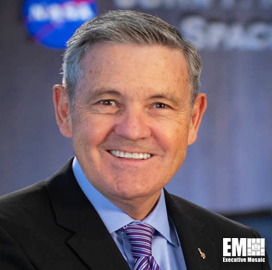Robert Cabana Appointed NASA Associate Administrator; Bill Nelson Quoted