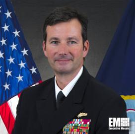 Tyvak Announces Ret. U.S. Navy Rear Adm. Christian 'Boris' Becker as Chief Executive Officer