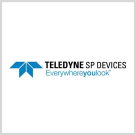 Teledyne to Hold Investor Meetings