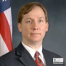 Tim Persons: GAO Plans to Build Up Cloud Capabilities Through Innovation Lab