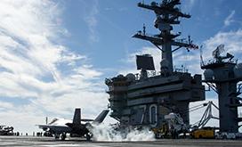 Navy Landing System