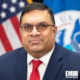 CISA's Nitin Natarajan: Tighter Cryptocurrency Regulations Won't Deter Ransomware Attackers