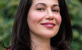 Rima Kasia Oueid