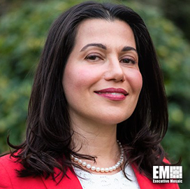 Rima Kasia Oueid: DOE, Industry Should Collaborate to Develop Quantum-Based Grid Management Tech