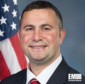 Rep. Darren Soto Presents Bill to Establish Blockchain Coordination Office