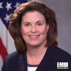 Darlene Costello: DOD, Space Industry Work Together to Combat IP Theft