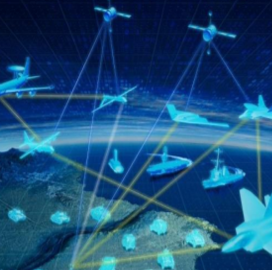 Thomas Kenney: Common Standards Needed to Manage Future Joint Warfighting Data, Tech