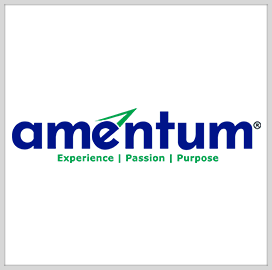 Amentum Secures Spot on Potential $950M RISE Contract; Greg Ihde Quoted