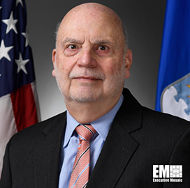 Department of the Air Force Unveils $173.7B Budget Request for FY 2022; John Roth Quoted