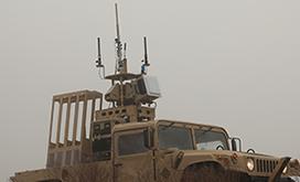 DARPA Mobile