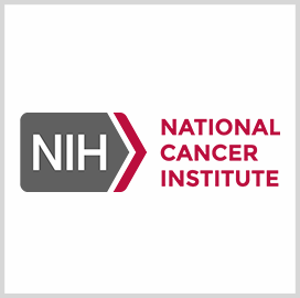 NIH Taps Queen's University Belfast for Cancer Research Data Management Services