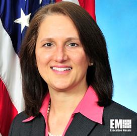 Federal Laboratory Consortium Elects NSA's Linda Burger as Executive Board Chair