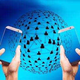 Messaging Platform Helps FBI Catch Transnational Criminal Networks; Randy Grossman Quoted