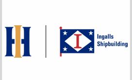 Ingalls Shipbuilding