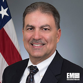 Mike White: Hypersonic Tech is a Key Part of DOD Modernization