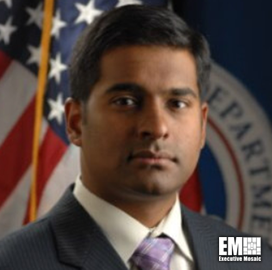 DHS Hosting Event to Find Next Generation of Facial Recognition Technology; Arun Vemury Quoted