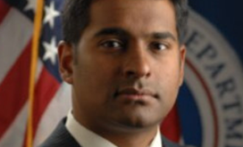 Arun Vemury