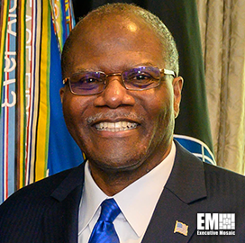 Ronald Moultrie: Government Should Boost Investment in Defense-Intelligence Info Sharing