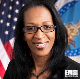USDA CISO Venice Goodwine Returns to Air Force as IT Director