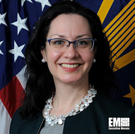 Leonor Tomero: DOD to Review Missile Defense Approach