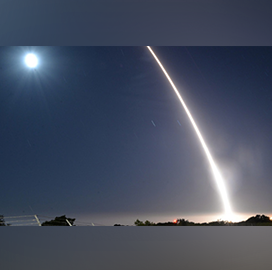 Air Force Releases Results of GBSD Missile Environmental Assessment