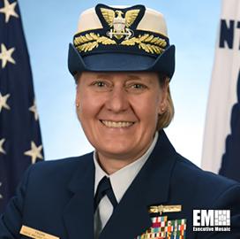 Adm. Linda Fagan Succeeds Charles Ray as USCG Vice Commandant