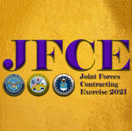 Air Force, Army to Conduct Joint Contracting Support Training; Lt. Col. Peter O'Neill Quoted