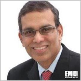 Ram Iyer: FDA Internally Pursues Data Modernization